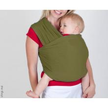 слинг шарф зелёный